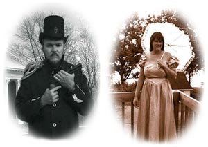 Old Time Photos for Events in Michigan, Ohio, Indiana, Illinois, Iowa, Kentucky