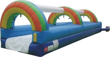 Slip and Slide Surf and Slide Inflatable Rental MI, OH, IN, IL, IA, KY, TN