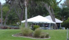 Tent Rentals Holly Michigan