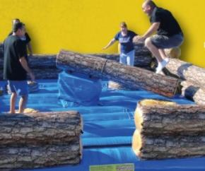 River Rush Team Building Events