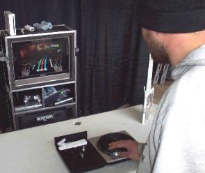 Rent a DJ Hero Game for your event