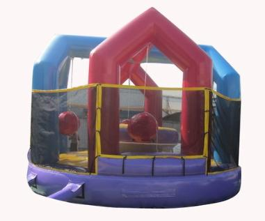 Wrecking Ball Demolition Ball Rental for Post Proms, Colleges, School Events