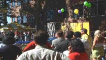 Carnival Events for Colleges in Michigan, Indiana, Ohio