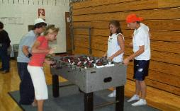Foosball Table Rentals