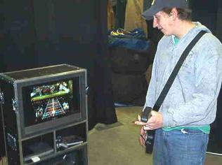 Guitar Hero Rentals for Events and Parties