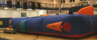 Laser Tag Laser Dome Rental Michigan, Ohio, Indiana, Kentucky, Tennessee