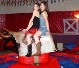 Mechanical Bull College Events NACA