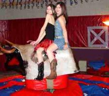 Rent a Mechanical Bull in Pennsylvania