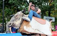 Mechanical Bull Rentals Nationwide