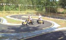 Rent Pedal Karts Go Carts for Parties and Events