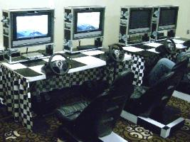 Rent a Race Theme Game for your Event in Pennsylvania