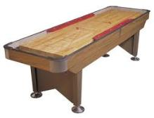 Rent a Shuffleboard Table in Michigan, OH, IN, IL, IA, KY, TN, FL