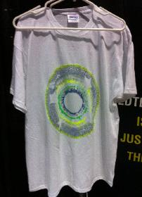 Spin Art T Shirts by Eventfun Rentals