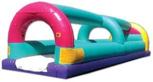 Slip and Slide Party Rental for Colleges, Schools, Church, Youth Groups, Picnics