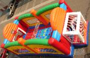 Senior All Night Party Ohio  Inflatable and Interactive Game Rentals